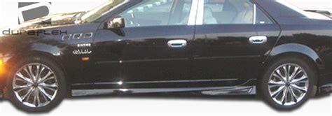 Cadillac Cts Full Body Kit 03 04 05 06 07