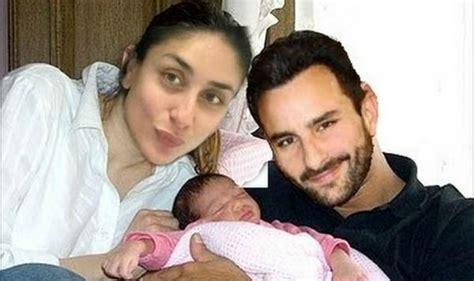 fake video  kareena kapoor khan delivering  baby boy