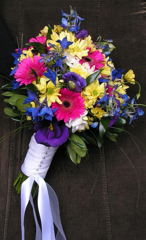 fusion dahlia floral design