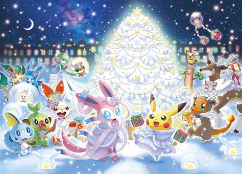 gorgeous white christmas collection coming  japan