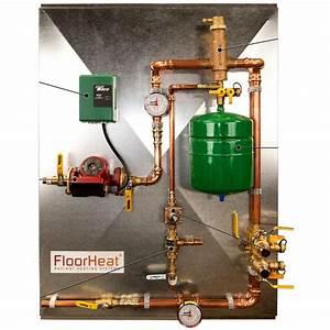Thermostats  U0026 Controls - Under Floor Heating