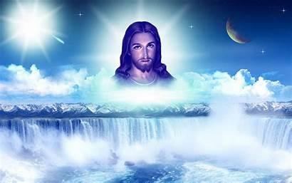 Jesus Christ Backgrounds Desktop Wallpapers Cave