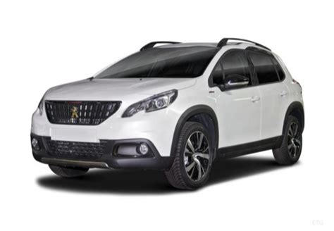 Used Peugeot For Sale by Used Peugeot 2008 Cars For Sale On Auto Trader Uk