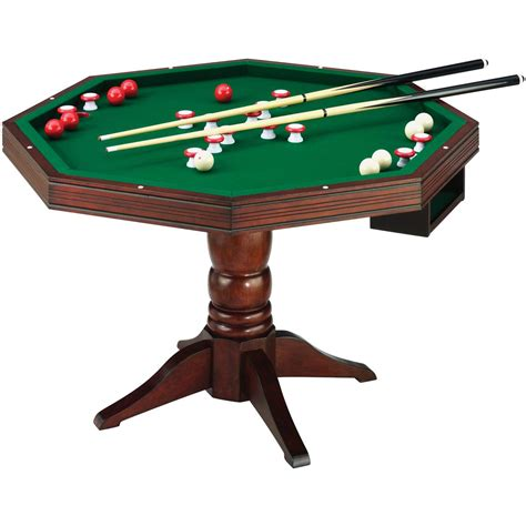 3 in one game table harvard bumper maxx 3 in 1 game table 171598 at