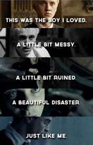 Best 25+ Drarry... Drarry Book Quotes