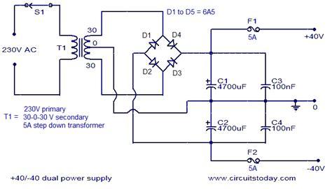 powering  diy subwoofer amp   car   circuits