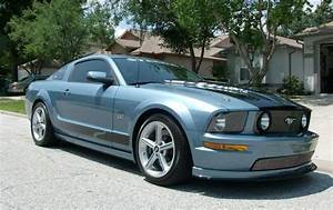 2006 Ford Mustang GT Supercharged and Nitrous 1/4 mile trap speeds 0-60 - DragTimes.com