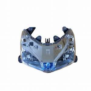 Headlight Lampu Depan