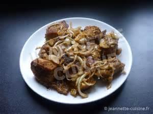 Cotes De Porc Au Four : soukouya de porc au four plat africain jeannette cuisine ~ Farleysfitness.com Idées de Décoration