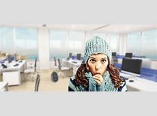 Freezing at Work? Try a Personal Heater Consumer Reports