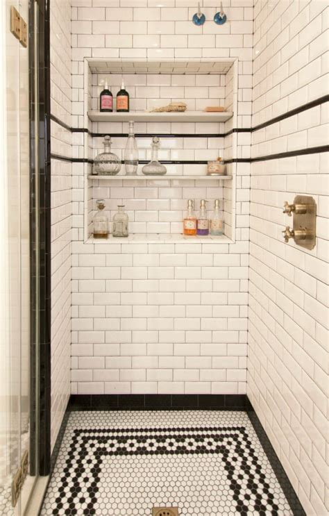 Bathroom Shower Floor Tile Ideas by 32 Best Shower Tile Ideas And Designs For 2019