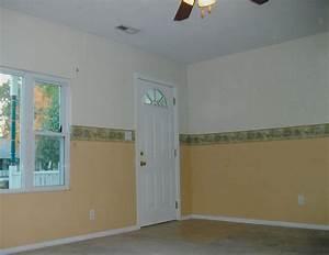 Cool Wallpaper Borders For Living Room