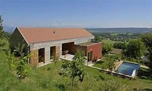 les meilleurs projets de villa architecture With type d isolation maison 8 piscine paysagee maison amp travaux