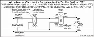 Leviton 6842 Dimmer Wiring Diagram
