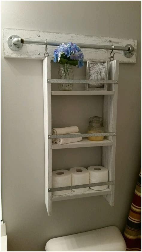 bathroom shelf ideas 15 diy bathroom shelving ideas that can boost storage