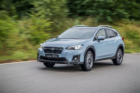 The model range is available in the following body types starting from the engine/transmission specs shown below. Novo Subaru XV chega ao Brasil - Automais