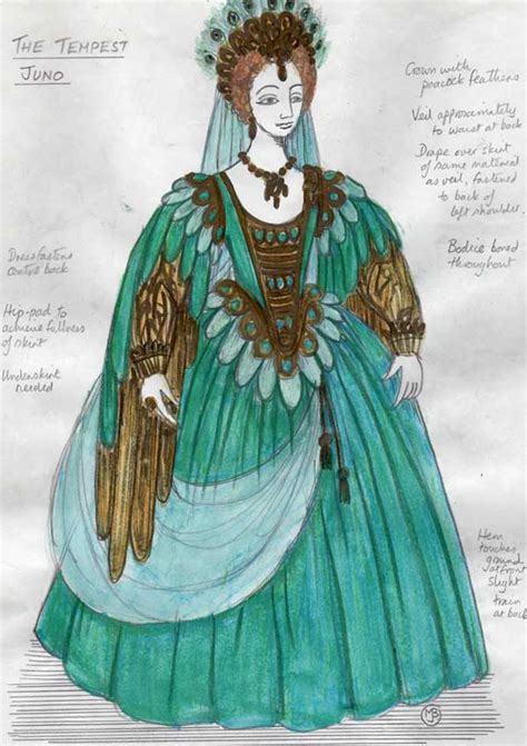 mb costume designs