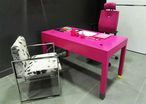 bureau connecté le bureau connecté en couleurs co pied mobilier les