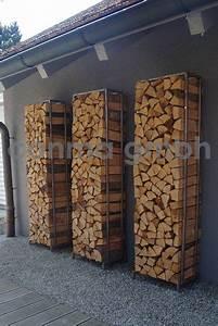 uber 1000 ideen zu brennholz lagerung auf pinterest With französischer balkon mit kaminholz lagern garten
