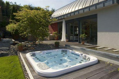 Whirlpools Für Den Garten by Whirlpool Im Garten 100 Fantastische Modelle Archzine Net