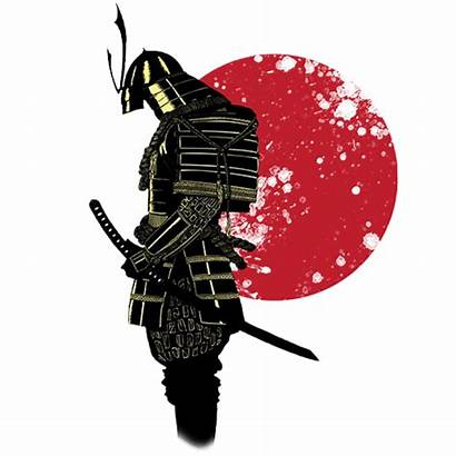 Samurai Transparent Japanese Sword Render Clipart Drawing
