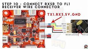 Frsky R-xsr Ultra Receiver