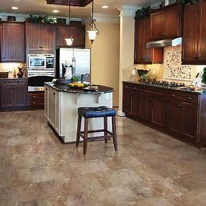 Select Surfaces Click Luxury Vinyl Tile Flooring