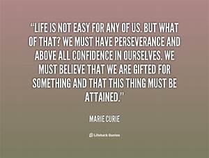 Marie Curie Quotes Life. QuotesGram