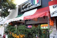 los angeles persian restaurants