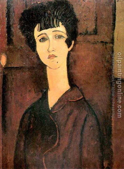 modigliani amedeo oil painting canvas painting  sale