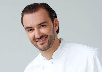 chef de cuisine connu cyril lignac édito sur le chef étoilé
