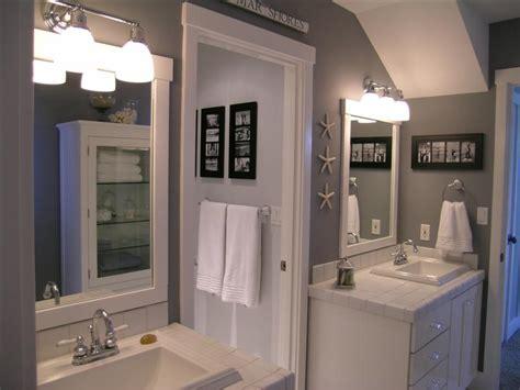 Gorgeous Beach Bathroom Decor