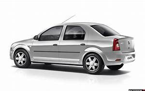 2011 Dacia Logan Photos  Informations  Articles
