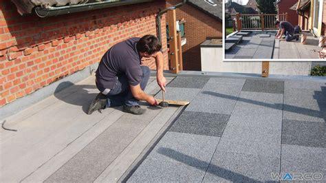 Terrassenplatten Und Balkonbelag Für Haus Und Garten