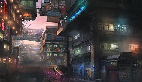 Mass Effect Wallpaper Hd Cityscape Train Futuristic Wallpapers