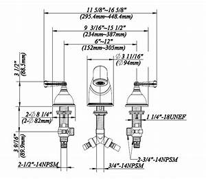 How A Mixer Tap Works