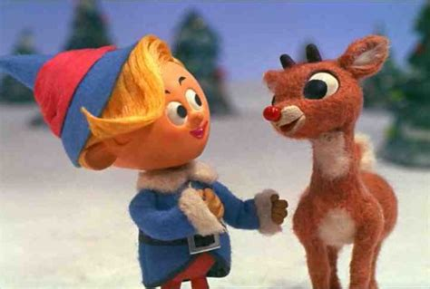 quot rudolph the red nosed reindeer quot outshines grammy nominations rockefeller center christmas
