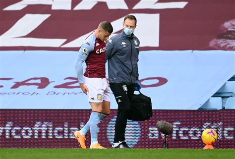 Ross Barkley expected to miss at least two Aston Villa ...