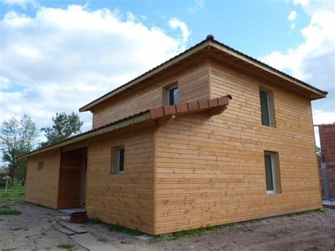 constructeur maison bois loire atlantique maison en bois avis myqto