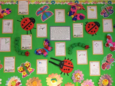 Eric Carle Growing Topic, The Hungry Caterpillar, The Tiny Seed, The Bad Tempered Ladybird And