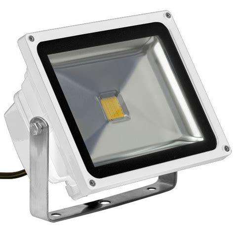 30w led flood light fixture 85 265v e led fla3039 2