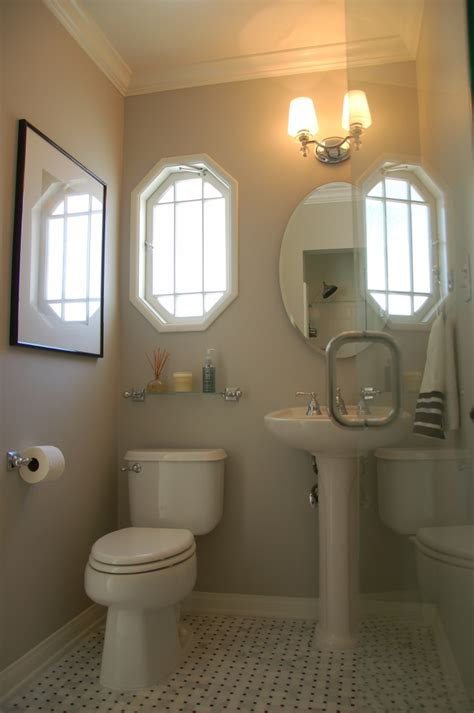 Popular Small Bathroom Colors  Best Paint Color For Small