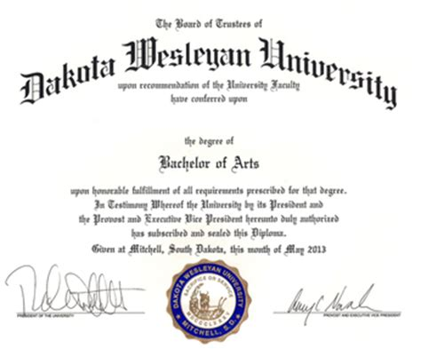 How To Write Bachelor Of Arts Honours On Resume by Bachelor S Degree