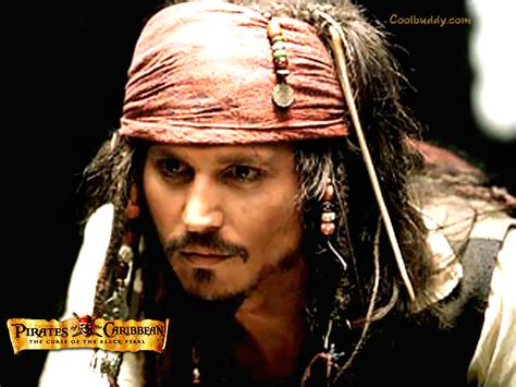 Hollywood Wallpapers Johnny Depp In Pirates Of The