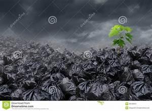 Environmental Hope stock illustration. Image of dump ...