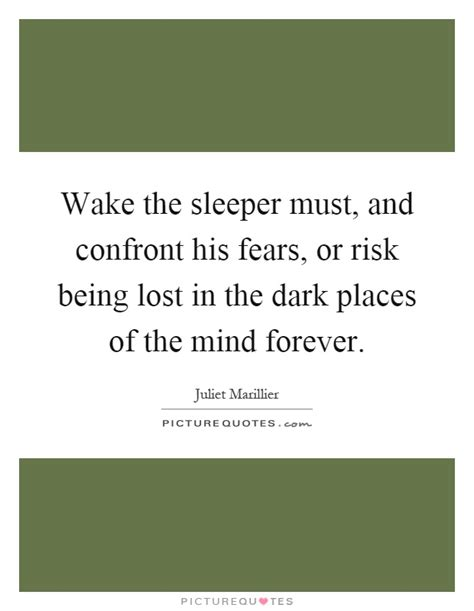 Sleeper Quotes by Sleeper Quotes Sleeper Sayings Sleeper Picture Quotes