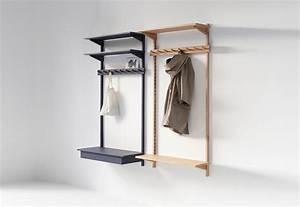 Unit Coat Rack By STATTMANN NEUE MOEBEL STYLEPARK