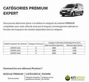 Dimension Peugeot Expert L1h1 : am nagement v hicule utilitaire peugeot expert kitwood kitwood ~ Medecine-chirurgie-esthetiques.com Avis de Voitures
