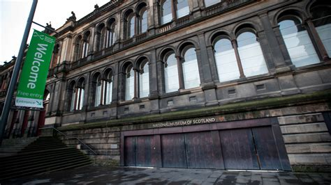 National Museums Scotland announces re-opening dates