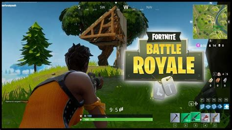 fortnite battle royale closed beta   hz